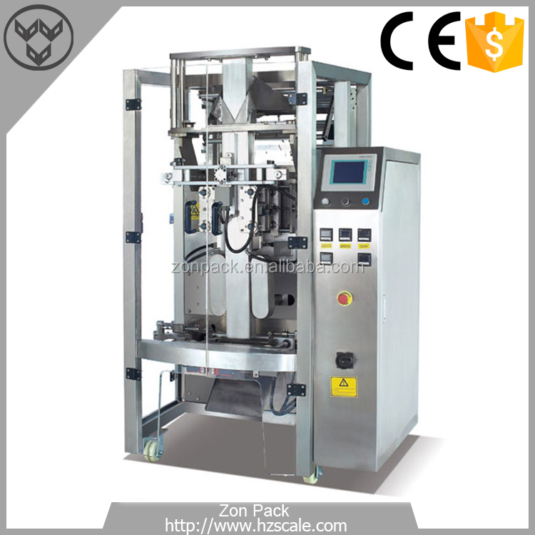 High Efficient Automatic Olive Packing Machine