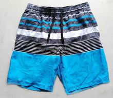 wholesale sportswear fish short cargo shorts beach mens polyester Summer blouse wet