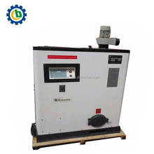 Biomass pellet burning induction home heating boiler price