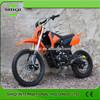 Gas Powered Single-Cylinder Dirt Bike For Sale Cheap /SQ-DB205
