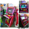 22 LCD magic finger game machine token letteries children game gift machine