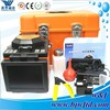 Intelligent fiber optic cable splicing machine AV6471 chinese fusion splicer