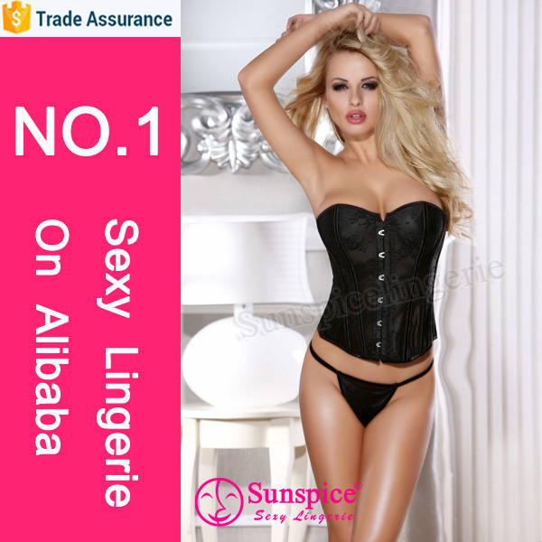 Hottest selling open hot sexy corset xxxl movies