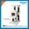 Nature Sisal Luxury Cat Tree,durable cat house
