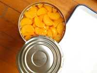 Wholesale Canned Mandarin Orange In The USA
