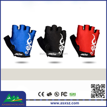 Special Bicycle Gloves Breathable Half Finger Sports Gloves