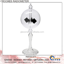 Crookes Radiometer Model/Solar Radiometer RMS0618TT-T Physical
