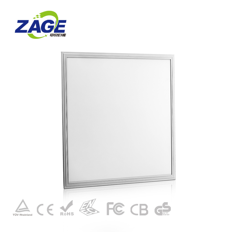 DALI Controlled Dimmable Led Panel Light 600x600 Hanging Led Lights