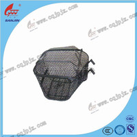 Motorcycle Parts Motorcycle Front Basket JP0004 For Motorcycle Competitive Price Chinese Manufactory