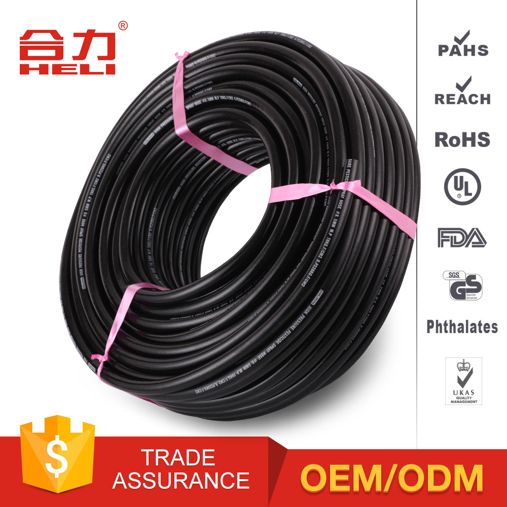 Promotional OEM/ODM irrigation farming pipe agriculture spray hose