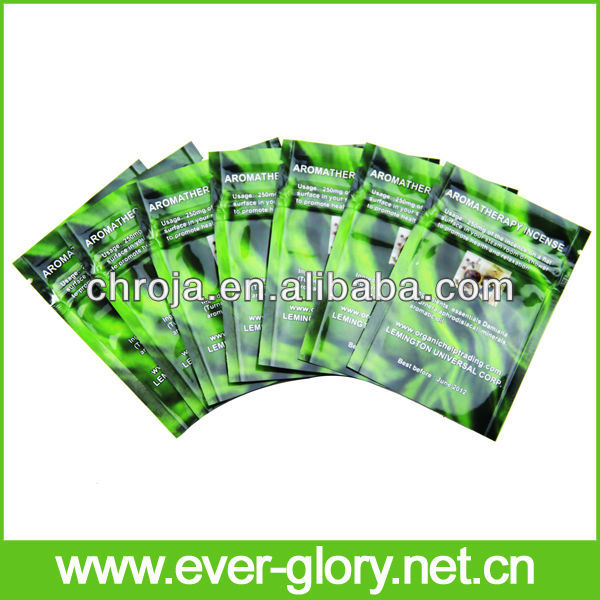 3 Layers Laminated Wholesale 10g Bizarro Zenbio Herbal Incense Bags