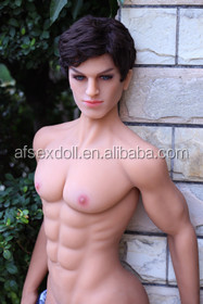 160cm muscle male doll sex products for women