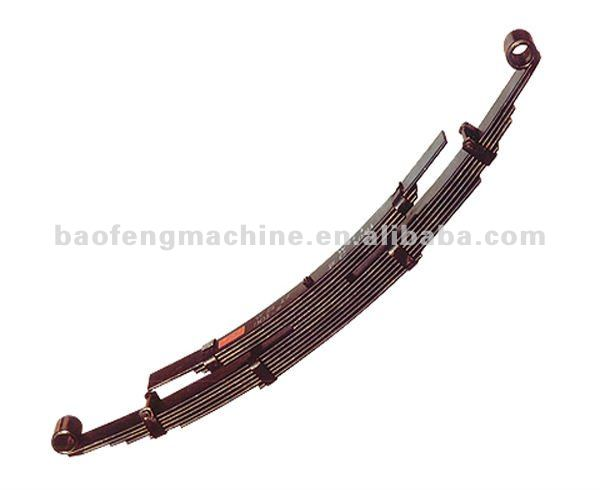 Used leaf springs for cars