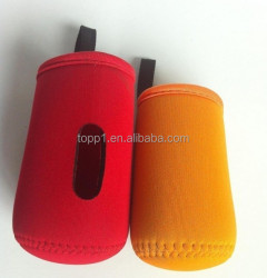 Cute Design Neoprene Magnetic Bottle Holder