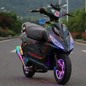 china new arrival hot selling 125cc gas scooter which available Retrofitted with wholesale cheap price for sale