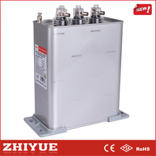 ZHIYUE BSMJ0.45-30-3 metallized polyester film capacitor