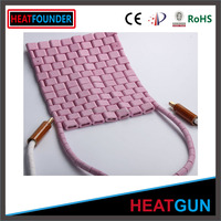 ELECTRIC HEATER TUBE CERAMIC OZONE TUBES HEATER PLATE