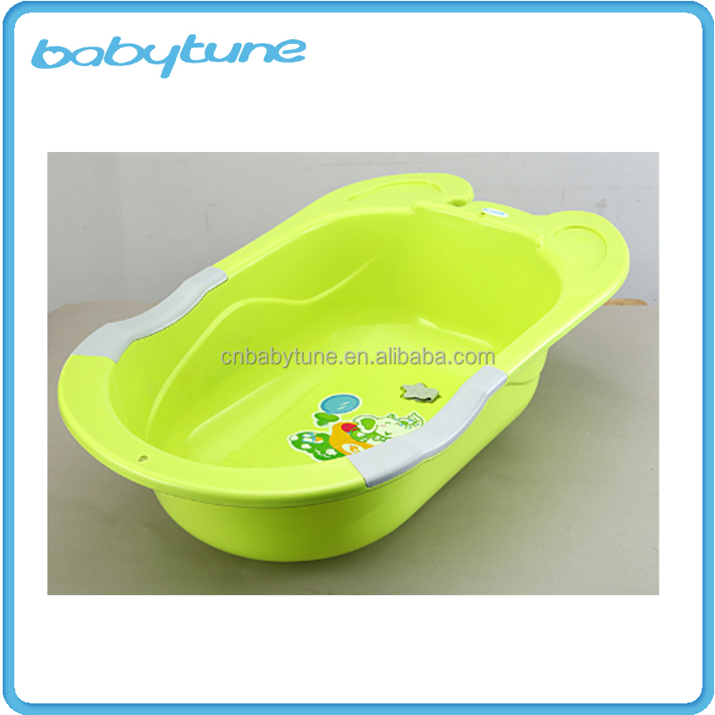 Hot Sell Bathtub Large Portable Kids Plastic Bathtub
