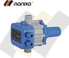 monro EPC-1 automatic pump control blue/grey/blue for water pump
