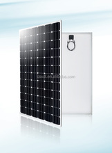 professional solar panel manufacturer in china