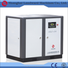 high quality screw air compressor high pressure air compressor hot sale