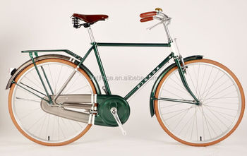 Flying pigeon factory hot sale 28 inch hand brake retro traditional bike (FP-TR16004)