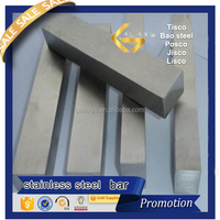 Prime quality 201 202 304 304L stainless steel flat bar