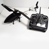 Special Alloy Model single blade design unmanned gas powered rc helicopter