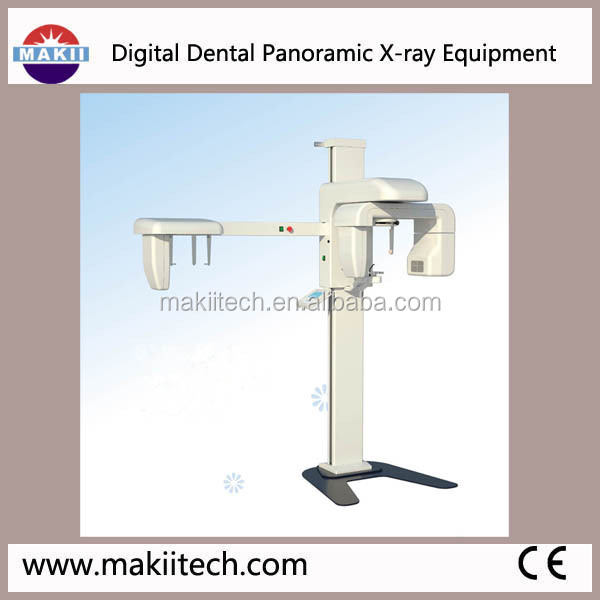 Digital OPG Machine Dental OPG