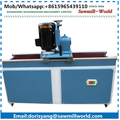 shaving blade machine