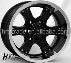 HRTC SUV alloy wheel,SUV rims,SUV aluminum wheel