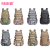 High Standard eco-friendly waterproof back pack laptop trekking tactical assault camo hunting backpacks
