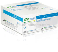 one step test for PCT, rapid diagnostic kit/ CE,ISO 13485, uncut sheet