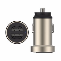 Small Sample Order Pink Grey Gold Type-C Universal Home And Car Charger