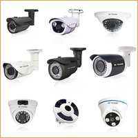 China 10 Years CCTV Factory Wholesale Top 10 CCTV Cameras with CE,ROHS,FCC Certificates