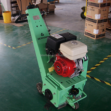 High quality 300mm working depth asphalt floor Scarifying Machine