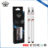 china distributor CBD oil cartridge 510 glass herb vape mod kits, e vape pens