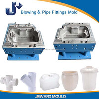 Low Cost High Quality Spare Parts Plastic Injection Moulding