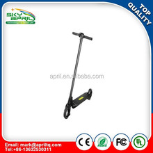 Popular Folding Portable Electric Scooter 500W Professional Supplier Best Selling