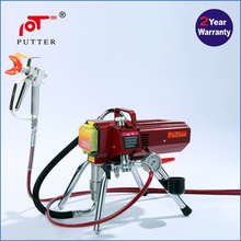 china goods wholesale high quality electrical airless paint sprayer