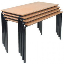 Promotion wooden study table for children