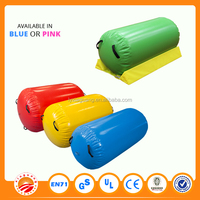 air board inflatable gym mattress for gymnastics training