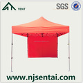nanjing 3x3 gazebo red x 1 instant garage