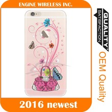 mobile phone shell,case for huawei honor 7,2016 hot new case