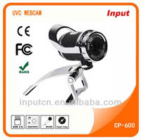 Top Quality Laptop Computer High Definition USB Webcam Web Cam PC Camera