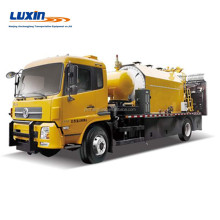 NJJ5161TJR5 Dongfeng Asphalt Restoration and Pothole Repair Trucks with Infrared heater