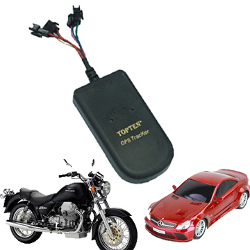 Manufacturer Remote Stop Car /Motorcycle Gps Tracker with External/internal Gps Antennas