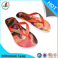 Chinese supplier wholesales eva beach slippers