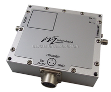Microhard Digital Data Link 2.4 GHz 10W Linear COTS Amplifier
