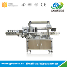 Long work life high stability Multifunctional flat round bottle highly adjustable labeler labeling machine with CE